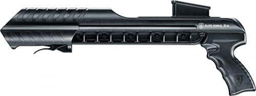 Speed gun loader de marque Umarex – Chargeur de batterie airsoft rapide – Permet d'avoir toujours une réserve sur soi