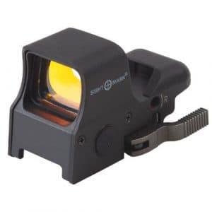 Sightmark Sightmark Sightmark Ultra Shot Sight QD Digital Switch