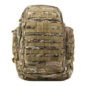 5.11 Tactical Rush 72 Backpack – Multicam – One Size