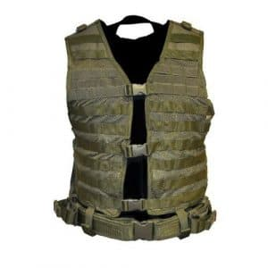 Molle/Pals Vest/Green by NcStar