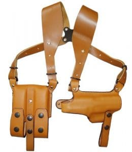 ?paulement horizontal ?tui silhouette (en cuir brun) No.283-BR SIG P226 uniquement (japon importation)