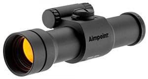 Aimpoint – Point rouge tubulaire Aimpoint 9000SC 4MOA