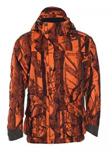Deerhunter Veste de chasse Cumberland Arctic camouflage Blaze