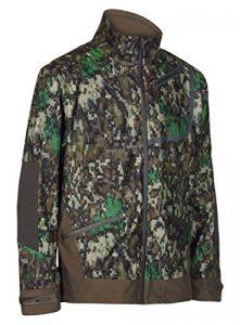 Deerhunter Veste de chasse Cumberland camouflage