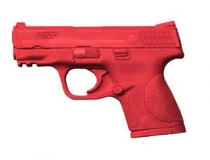 ASP Gun Rouge Training Series S W M P Compact Rouge