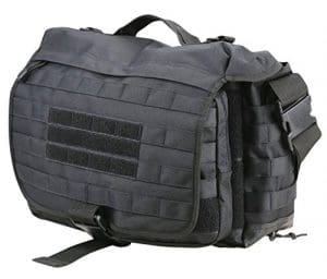Combat Tactical Operators Grab Bag 600D Cordura Army Military Style Airsoft