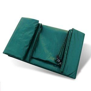 Shading Net PH HTZ Grande Couverture Extérieure De Voiture Vert Foncé Multi-Fonctionnel Crème Solaire Double Face Bande Épaisseur Bâches PVC Bâche Imperméable Tissu 0.6mm A+ (Size : 8x10m)