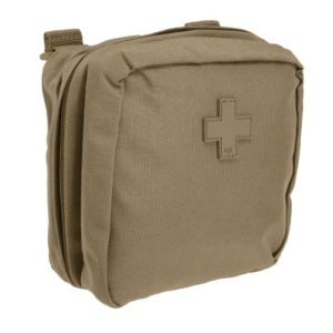 5.11 Tactical 6 x 6 Medical Pouch – Sandstone – One Size