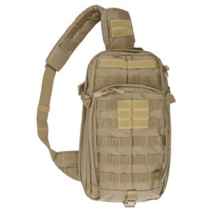 5.11 Tactical Rush MOAB 10 Bag – Sandstone – One Size