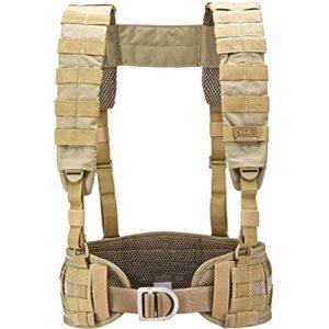 5.11 Tactical VTAC Brokos Harness Belt One Size Sandstone