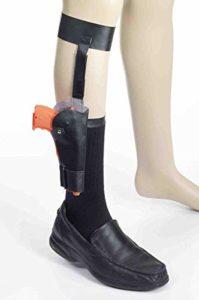 Aptafêtes – AC5641 – Holster pour la jambe