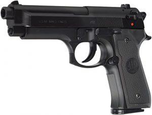 Beretta – Réplique Airsoft – Beretta M9 0,5 Joule max