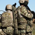CONDOR 148-001 Shotgun Scabbard OD