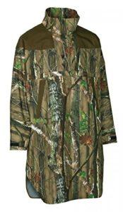Deerhunter Anorak de chasse imperméable Track camouflage
