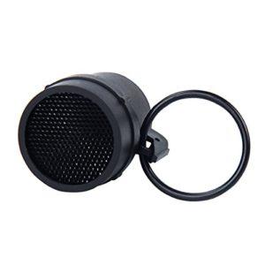 Donnagelia Capuchon d'Objectif Pour Télescope Lunette De Visée Anti-reflet Pour ACOG Portée