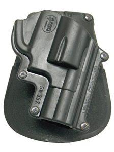 Fobus dissimulé porter étui pistolet rétention ceinture Holster Pour Smith & Wesson 357,640,649,442,.38 S&W special
