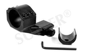 MONTAGE SPECIAL MAGNUM KDM008 – Montage pour lunettes de visée