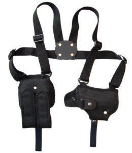?paulement horizontal ?tui (nylon noir) No.503-BK (japon importation)
