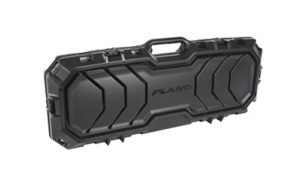 Plano Tactical 42 inch Double Long Gun Weapon Case Black Padded 1074200