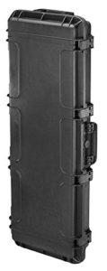 Plastica panaro Malette MAX1100S IP67 – Valve – Noir Malette de transport Noir