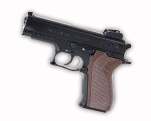 Smith & Wesson Pistolet M5906 Hop-Up E=0,07 J. Maxi