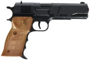 Sohni-Wicke 0538 Powerman Pistolet 8 coups 22 cm