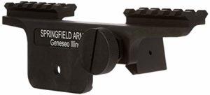 Springfield Armoury M1A Generation 4Scope Mount, Noir mat