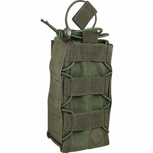 Viper Airsoft Elite Molle Magazine Utility Pouch Taco Style Holds 3 Mags