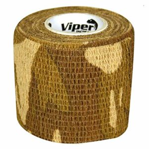 VIPER TACTICAL WEAPON TAC-WRAP TAPE CONCEALMENT GHILLIE STYLE AIRSOFT