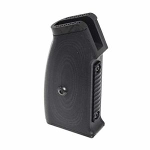 Airsoft Parts 5KU Changeable Complete Modular Pistol Grip Set Jeu de poignées modulaires complètes pour Pistolet Type 2 (Ball) M4 M16 Series GBB