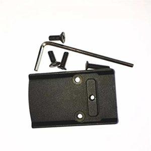 ARWIN Glock Pistolet TMR Mont conçu pour Sites Red Dot Trijicon TMR