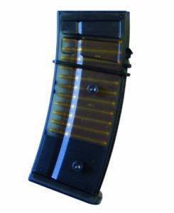 GSG 200622 Chargeur pour KSK-1 HW Noir