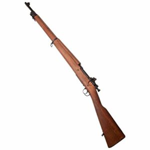 S&T Airsoft M1903 A3 Ressort Bois & Metal 0,5 Joule