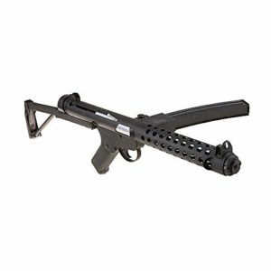 ST Airsoft Sterling L2A1 Full Metal 0,5 Joule