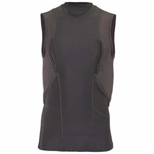 5.11 Tactical Sleeveless Holster Base Layer Top Medium Black