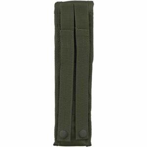 Viper TACTICAL – Double Porte-Chargeur pour P90 – Vert