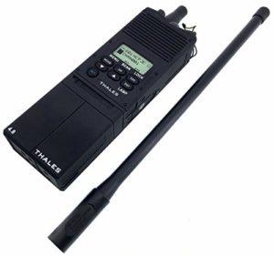 Airsoft magic Z022BK AN/PRC-148 Dummy Radio Case – Black