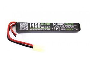 Batterie LiPo 14500 mah / 7.4 V / 30C