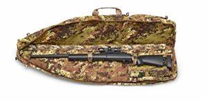 Defcon D5-SB01 VI Lot de 5 sacs de transport pour fusil avec poignée de transport Longueur 130 cm