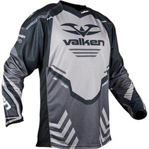 Valken Agility V17-Gris/Noir L