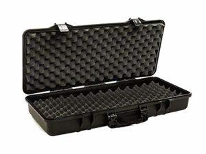 . D Plastique C BB Airsoft Rigide (1,8 m) Doublure en Mousse PLA FOA P49 BB Ined Plastique Case CM Se (68,5 C Gun SMG Étui de Transport