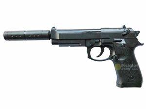 Ghost Airsoft-Pistolet à Billes Devil à Ressort-rechargement Manuel-Puissance: 0,5 Joule