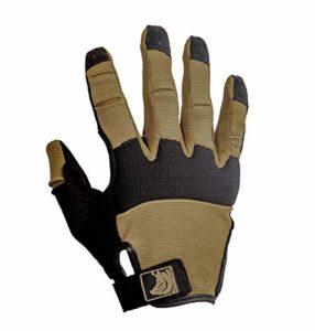 Patrol Incident Gear Pig SDT Alpha Glove Gants Couleur Coyote Taille M