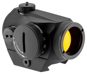 Aimpoint – Point rouge Aimpoint micro H1 4MOA