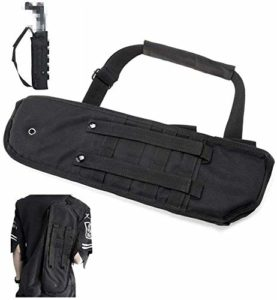 Outdoor Multi-Functional Tactical Holster, Messenger Bag, Shoulder Chest Bag,Magazine Pouch, Climbing Camping Hunting