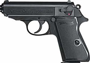 Umarex Rep Walther Pistolet d'airsoft Noir
